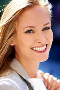 Cosmetic dentist in Brady TX