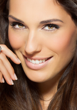 cosmetic dentist Marble Falls and Brady TX