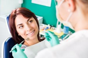 Sedation dentist Marble Falls